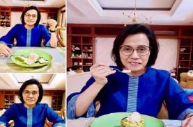 Wow, Sri Mulyani Sebut Dana Abadi LPDP Tembus Rp70…