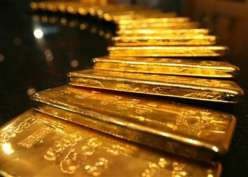 Pergerakan Harga Emas Hari Ini, 23 April 2021