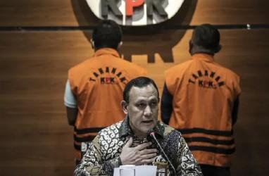 Kasus Suap Penyidik KPK, Firli: Stepanus Punya Kemampuan di Atas Rata-rata