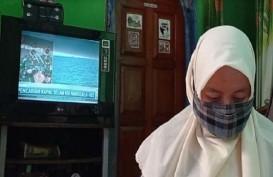 Cerita Istri Kru KRI Nanggala 402 Sempat Bangunkan Serda Diyut untuk Sahur