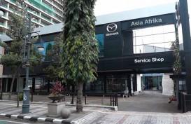 Mazda Buka Dealer ke- 22 di Bandung, Ada Diskon Suku Cadang