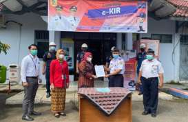 Perluas Layanan Digital, Bank Jateng Launching E-KIR di Kabupaten Wonogiri