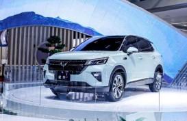 Wuling Perkenalkan SUV Berbodi Lebih Kecil dari Almaz