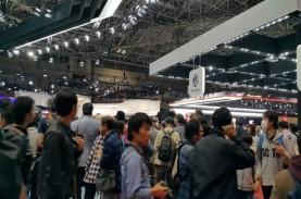 Jepang Berlakukan Status Darurat, Tokyo Motor Shows…