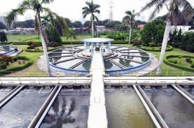 Kontrak Pengelolaan Air Bersih Disorot KPK, Begini…