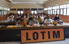 Percepat Vaksinasi Lansia, Lombok Timur Anggarkan Rp10 juta Setiap Puskesmas
