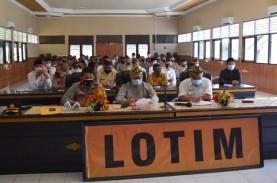Percepat Vaksinasi Lansia, Lombok Timur Anggarkan…