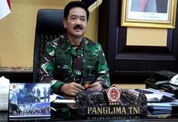 Panglima TNI Kembali Ikut Pencarian KRI Nanggala-402