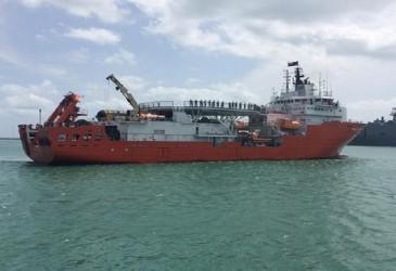 Pencarian KRI Nanggala-402, TNI Butuh Kapal Penangkap Sonar