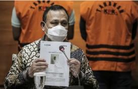 KPK Ungkap Asal-Usul Hubungan Penyidiknya dengan Azis Syamsuddin