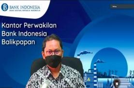 Bank Indonesia Balikpapan Estimasi Kebutuhan Uang…