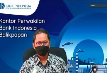 Bank Indonesia Balikpapan Estimasi Kebutuhan Uang Kartal Saat Idulfitri 2021 Naik 89%