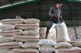 Beras Jatim Surplus 2,6 Juta Ton, Kebutuhan Lebaran…