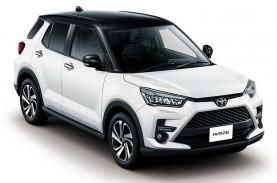 Toyota Raize-Daihasu Rocky Dipastikan Meluncur 30…