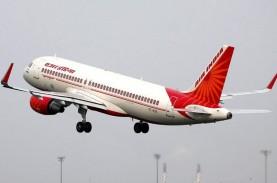 Kemenhub Izinkan Kargo Udara dari India, Tapi Terbatas