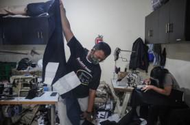 Industri Tekstil Akan Pulih Paling Lama dari Pandemi…
