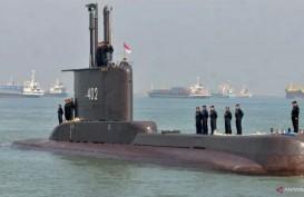Dua Kapal Australia Merapat, Bantu Pencarian KRI Nanggala-402