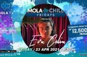 Mola Chill Fridays Sajikan Nuansa Jazz dari Jacob Collier dan Eva Celia