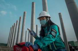 PTPP: Pekerjaan Lapangan di KIT Batang Klaster I Fase I Hampir Rampung