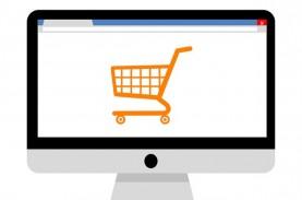 Mudik Dilarang, Kegiatan Belanja Online Diperkirakan…