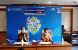 Bank Indonesia Perwakilan Sumsel Siapkan Rp3,15 Triliun Uang Kartal