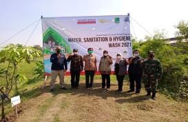 Hari Bumi, Program WASH Hijaukan Bantaran Sungai Citarum Diluncurkan