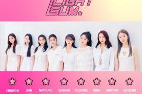 Cube Entertainment Segera Mendebutkan Lightsum