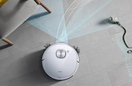 Ecovacs Rilis Pembersih Vakum Robotik Deebot T9, Intip Spesifikasinya
