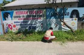 Desa di Sragen Siapkan Rumah Hantu Bagi yang Nekat…