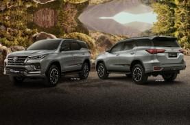 Diskon PPnBM, Permintaan Toyota Innova dan Fortuner…