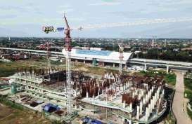 BTN Komitmen Biayai Adhi Commuter Garap Proyek LRT City