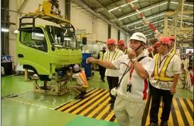 Job Street: Industri Otomotif Paling Aktif Cari Karyawan Baru