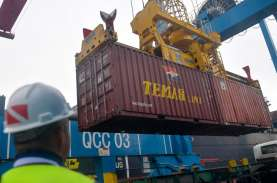 Neraca Perdagangan Tunjukkan Tren Positif, SCI: Ekonomi…