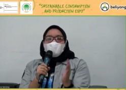 Yuk, Belanja Sambil Belajar Menjaga Bumi di BYB SCP Expo