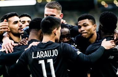 Jadwal & Klasemen Liga Prancis : Lyon vs Lille, PSG Siap Menyalip