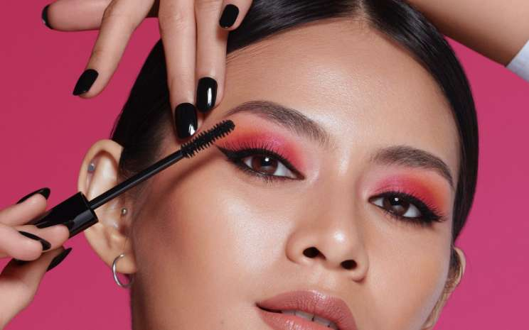 Make Over Lash Impulse Waterproof Mascara.  - Make Over Cosmetics and Innovation