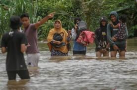 Banjir Pekanbaru: Saat Air Meninggi, Ini Tindakan…