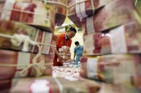 Uang Beredar Tumbuh, tapi Perputarannya Belum Kembali…