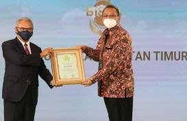 Selenggarakan Praktik CSR Terbaik, PKT Raih Gold Champion BISRA 2021