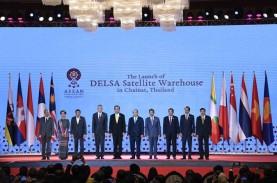Hadiri KTT Asean, PM Lee Tiba di Jakarta Hari Ini