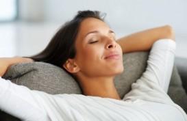 Ini Lho Bahayanya Tidur dengan Lampu Terang