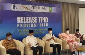 TPID Riau Pastikan Stok Pangan Aman Sampai Lebaran
