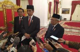 Jokowi Panggil Menantu Ma'ruf Amin, Istana: Belum Ada Nama Terkait Reshuffle