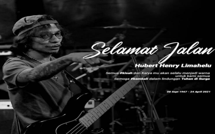 Hubert Henry Limahelu - @boomerang_official