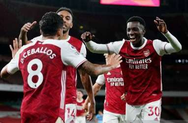 Miliarder Swedia Bos Spotify Berniat Beli Arsenal