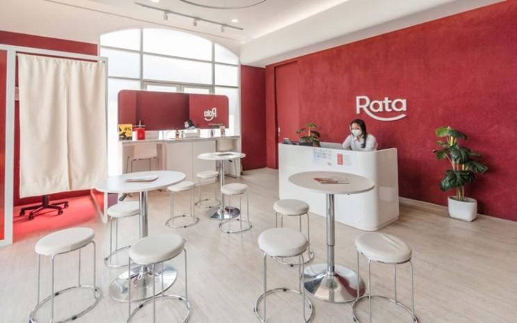 Klinik gigi Rata