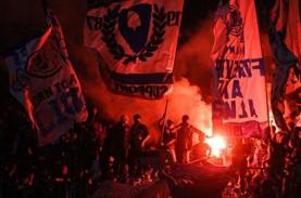 Arema FC Menunggu Izin Resmi Soal Kelanjutan Liga…