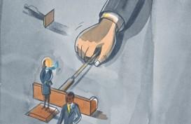Reshuffle Kabinet, PPP:  Tidak Ada Tarik-Menarik Kepentingan Parpol