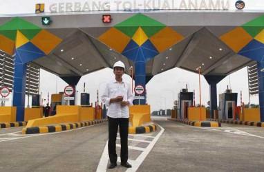 Waskita Karya (WSKT) Jual Saham Tol di Sumatra Senilai Rp824 Miliar