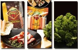 Berkah Ramadan, Penjualan Sentra Food (FOOD) Naik 30 Persen